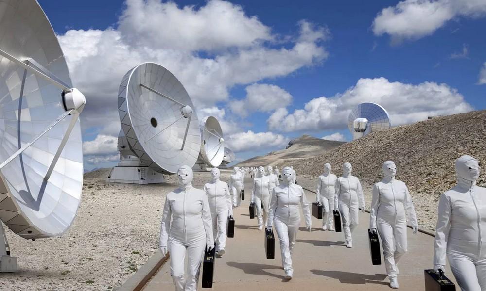 L'expo Space oddity en 5 planètes à visiter