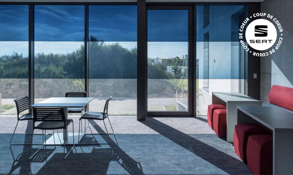 Passez un été au frais avec ces fenêtres intelligentes