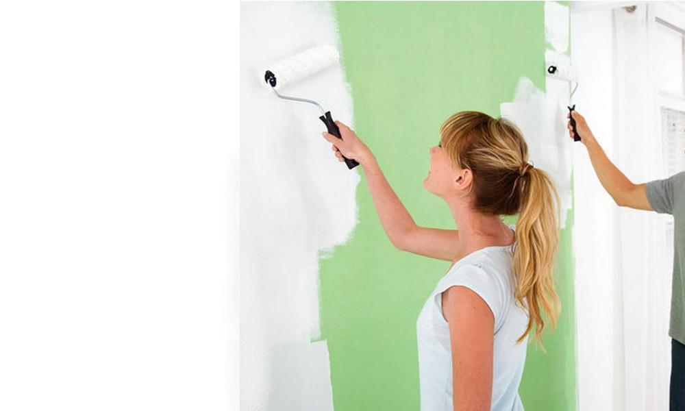 Une peinture écologique qui absorbe le CO2 !