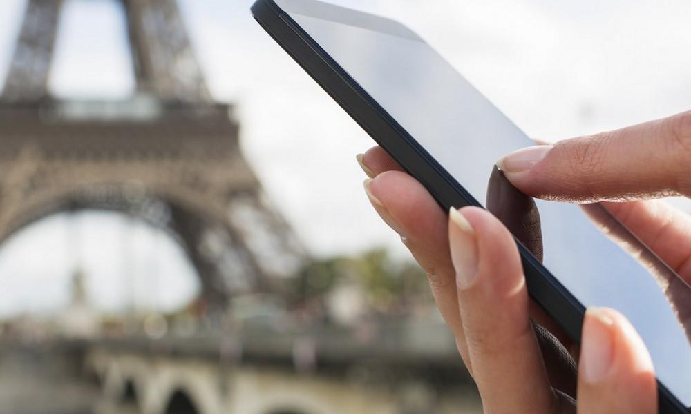 Avec la plateforme Paris Helpline, les touristes vont redire oui à Paris