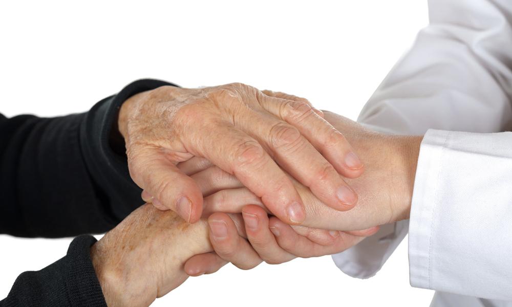 Un site propose enfin un dépistage de la maladie de Parkinson