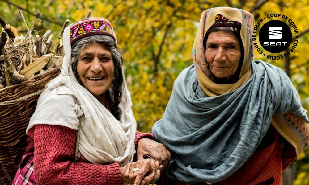 Dites bonjour au peuple qui peut vous apprendre à vivre centenaire