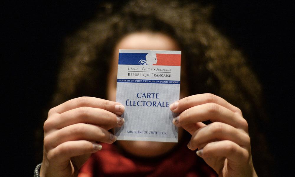 Pour qui voter dimanche? Un site vous aide à choisir votre candidat!