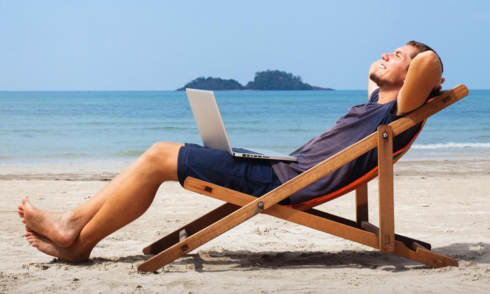 Où partir en vacances pour mieux travailler ?