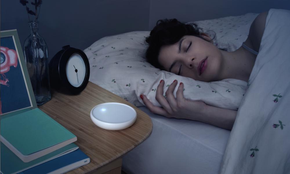 Jetez vos somnifères, cette pierre va vous aider à dormir