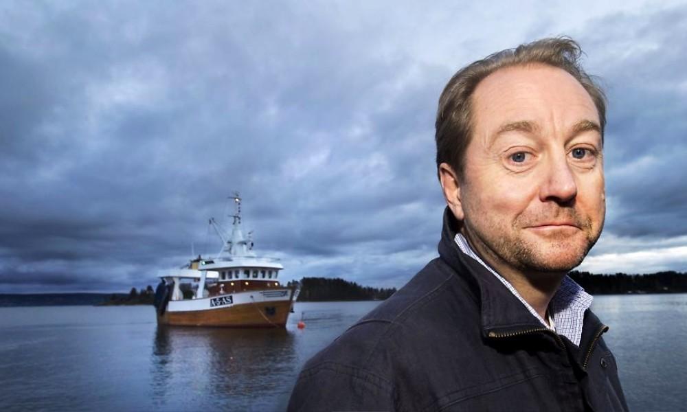 Il fait fortune dans le pétrole… Et part sauver les océans en yacht