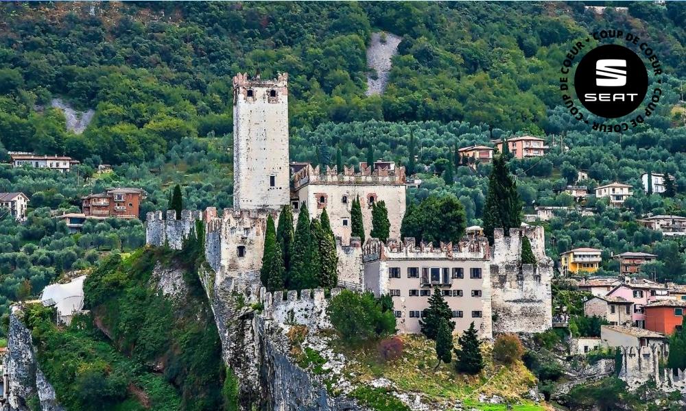 À saisir : vivre gratuitement dans un château en Italie