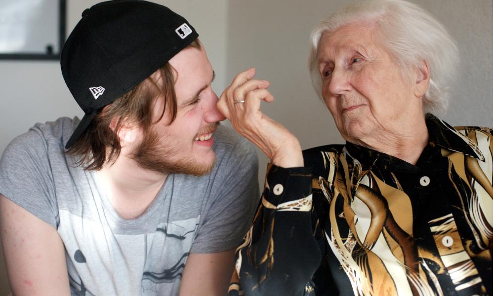 Bon plan logement : vivre en coloc avec des retraités