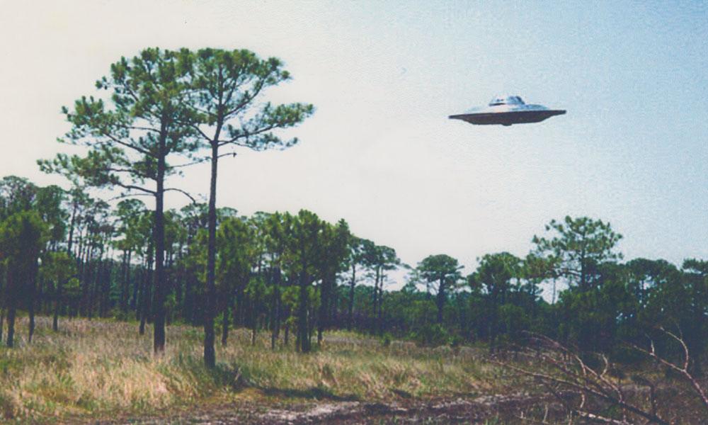 10 preuves que les extraterrestres vivent déjà parmi nous