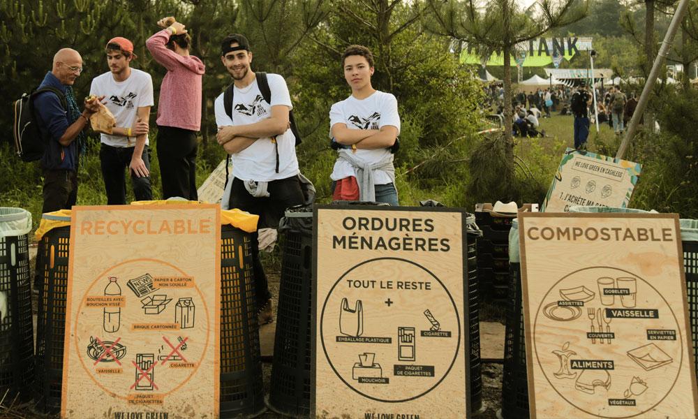 À Paris,un festival pour sauver la planète