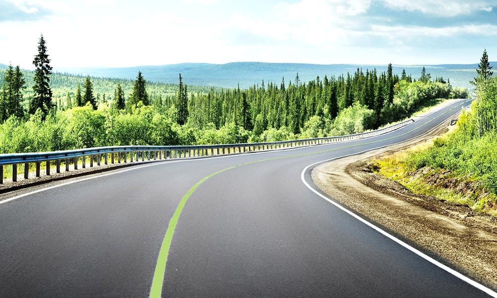 Israël a construit la première route qui recharge les voitures électriques