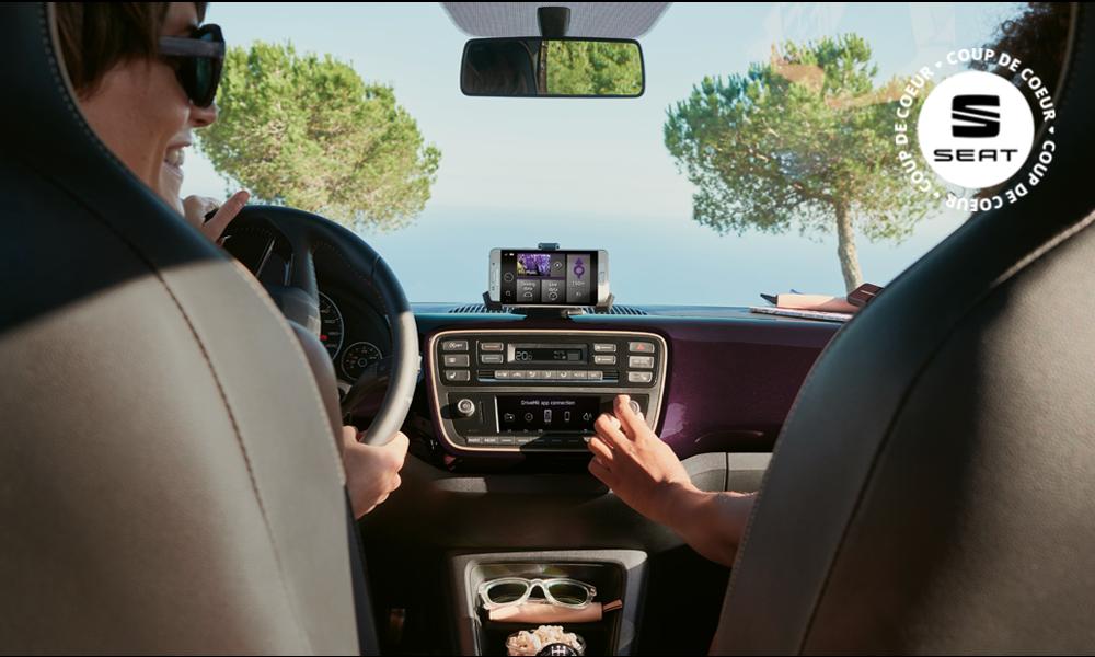 Moins 50% de CO2 : rouler plus vert avec la voiture de demain