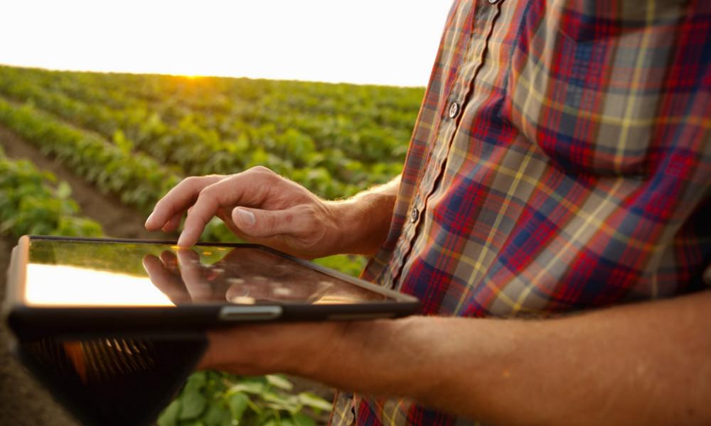 Pourquoi les agriculteurs sont plus geeks que vous