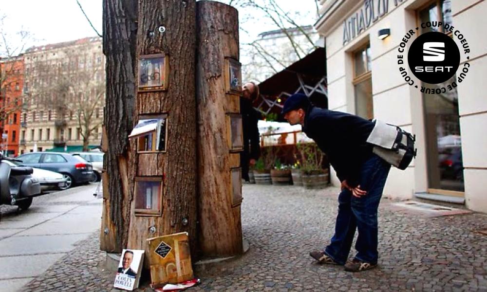 Cette asso se déchire pour vous offrir des livres gratuits jour et nuit