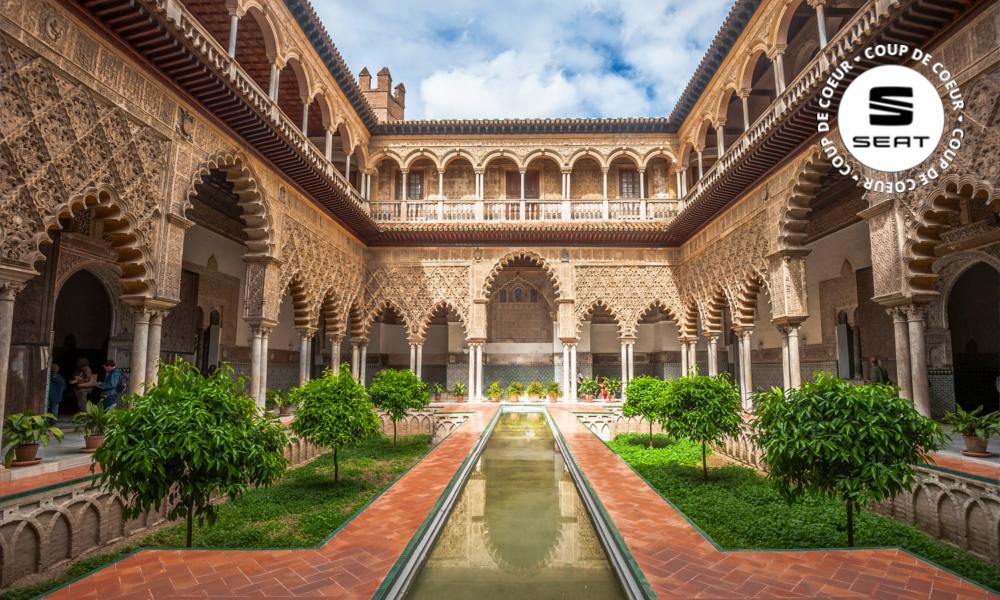 Idée voyage: visitez les 7 royaumes de Game of Thrones
