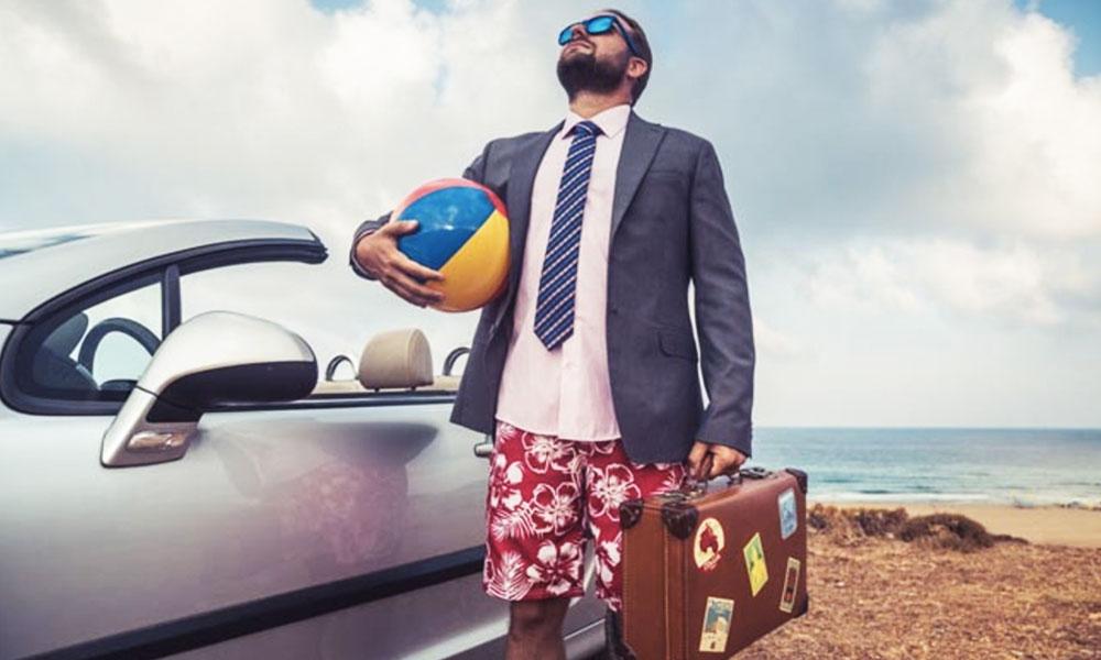 5 idées dingues pour profiter encore un peu de la plage