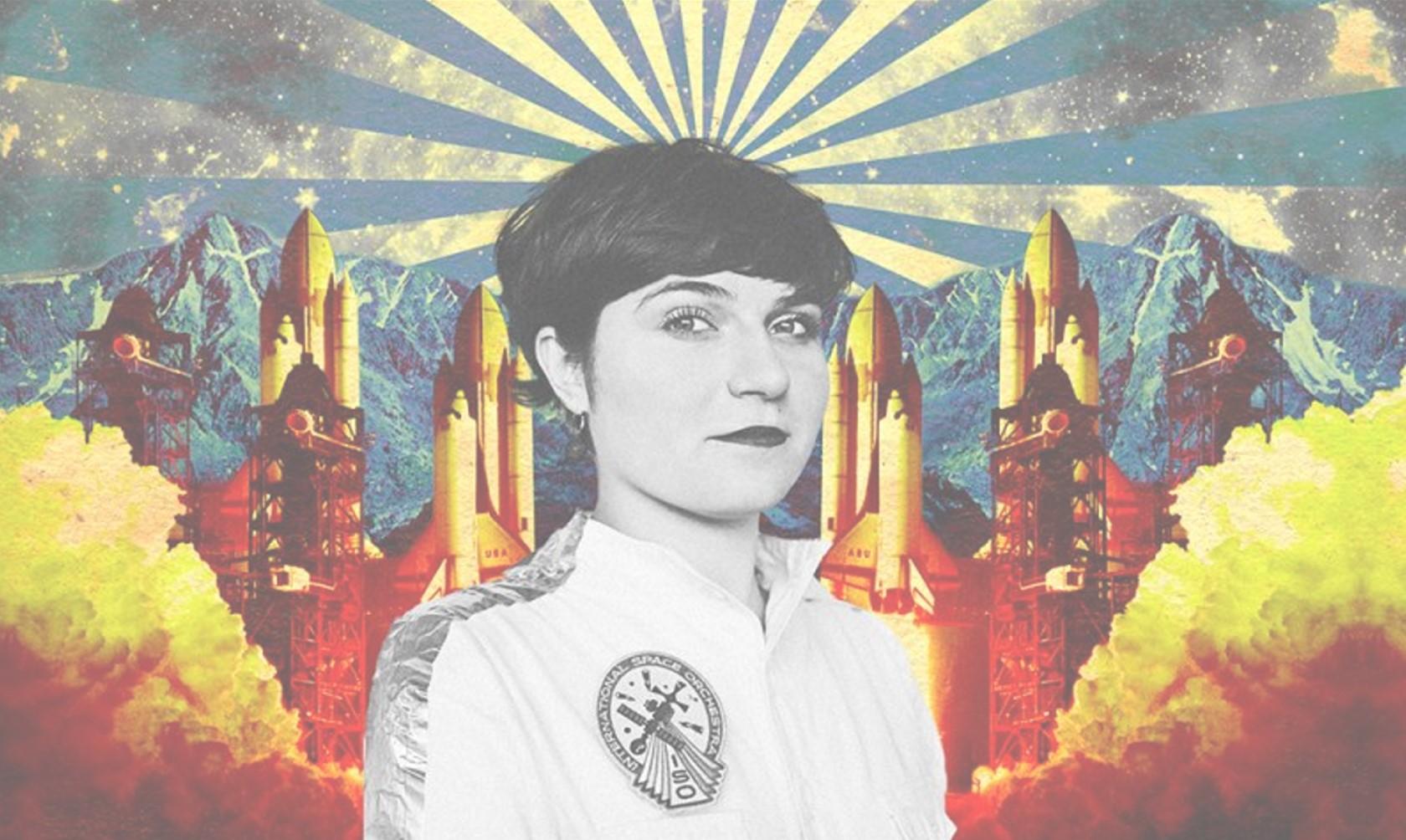 Nelly Ben Hayoun : la designeuse française qui conseille la NASA