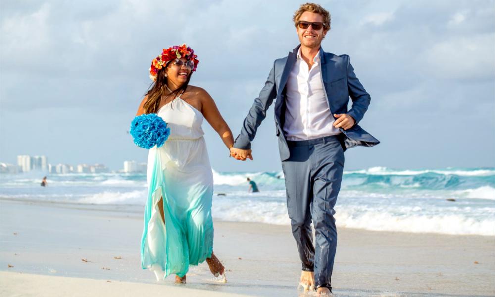 Faites comme ce couple devenez riche en faisant le tour du monde