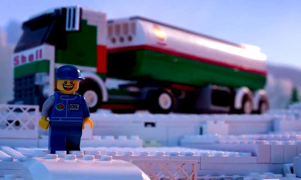 Fin du plastique : LEGO peut-il faire des briques plus écologiques ?