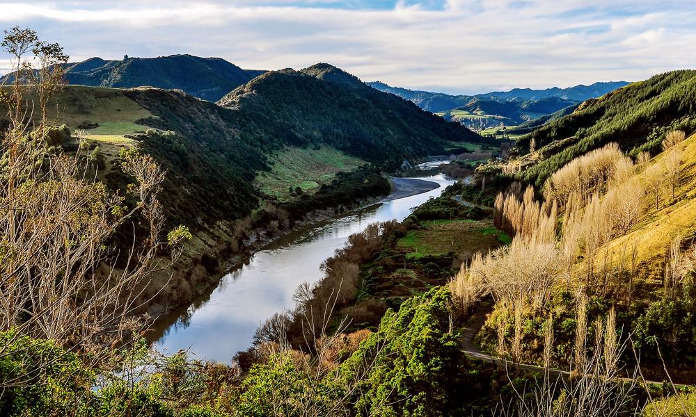 Maintenant en Nouvelle-Zélande, la nature a les mêmes droits qu'une personne