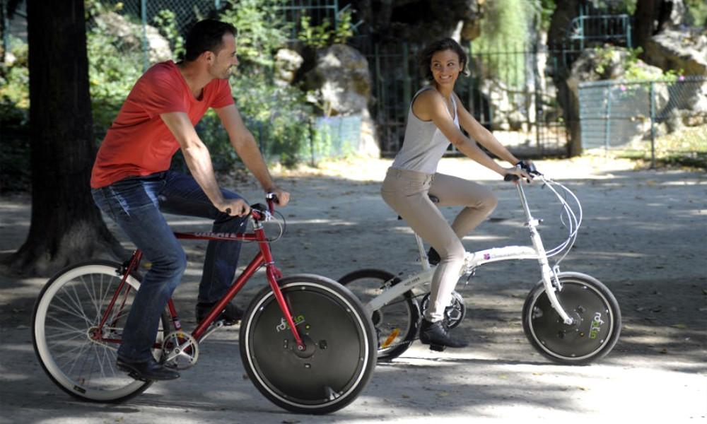 Tuto : comment transformer votre vieille bicyclette en vélo électrique ?