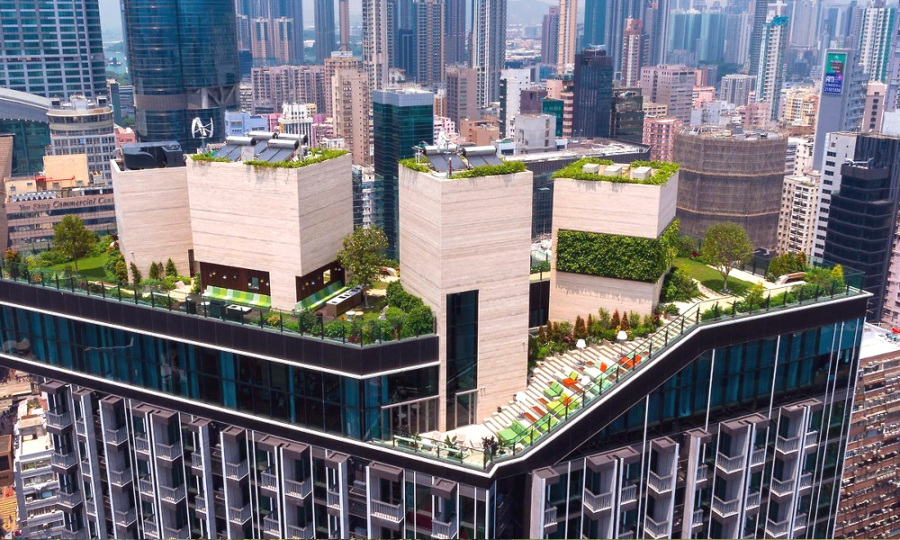 L'avenir du logement pas cher, c'est la colocation de luxe