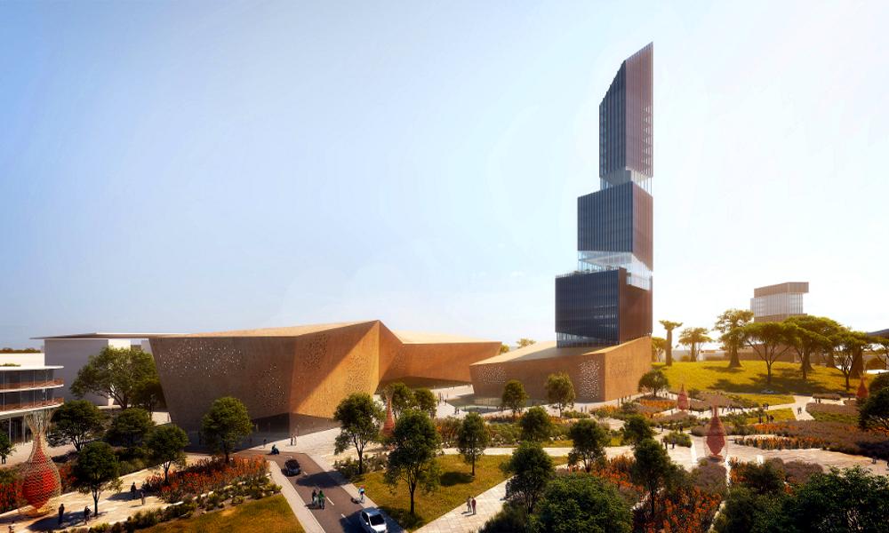 La première ville énergétiquement passive se construit... au Burkina Faso