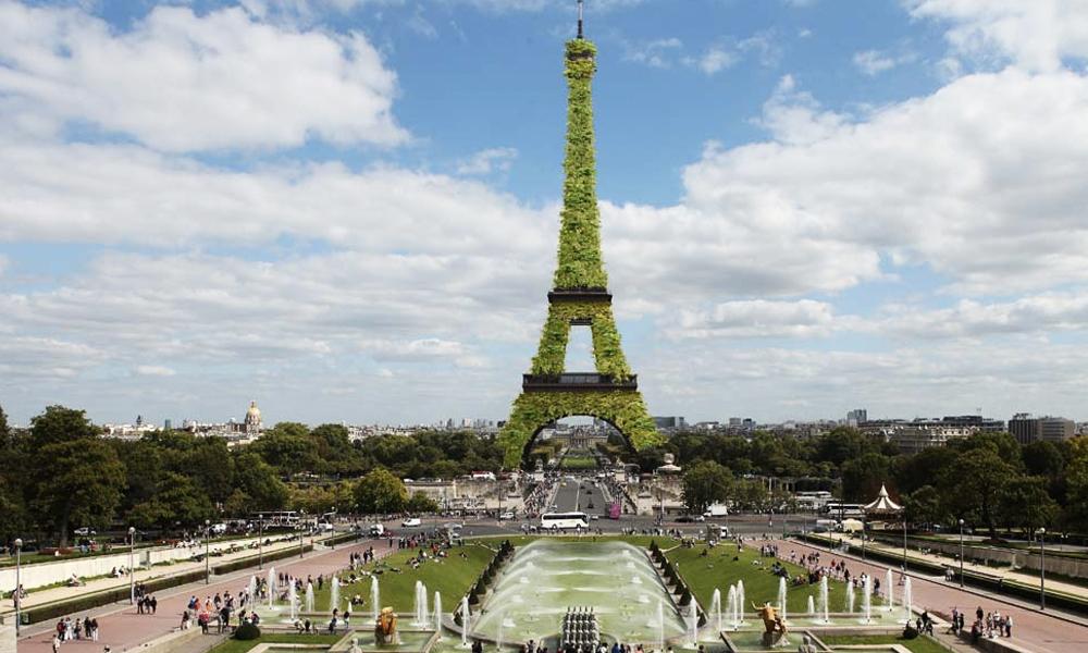 Une France 100% verte d'ici 2050, c'est possible si….