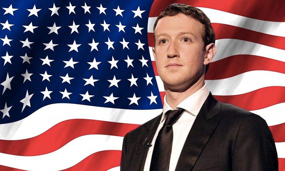 Mark Zuckerberg : de la Silicon Valley à la Maison Blanche ?