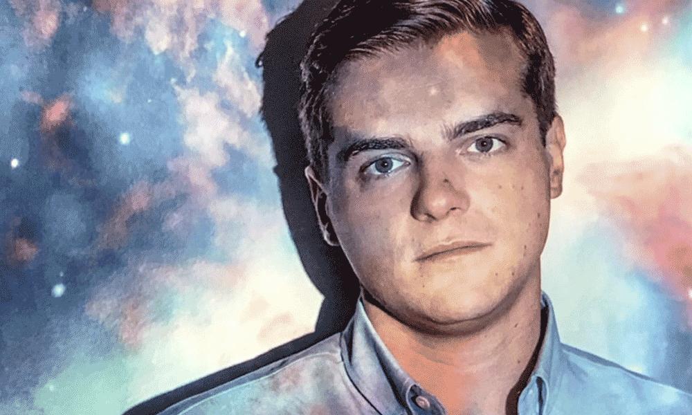 À 25 ans, Hugo a réalisé un rêve : inventer un bandeau connecté pour mieux dormir