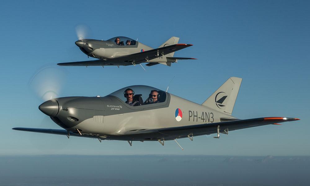 Détour par Air Combat Experience, pour devenir un pilote de chasse