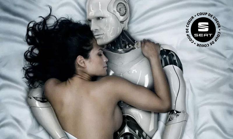 Les robots sexuels, maintenant c'est aussi pour les femmes