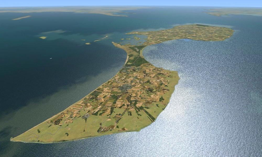 Au Danemark, une île teste la vie sans pétrole