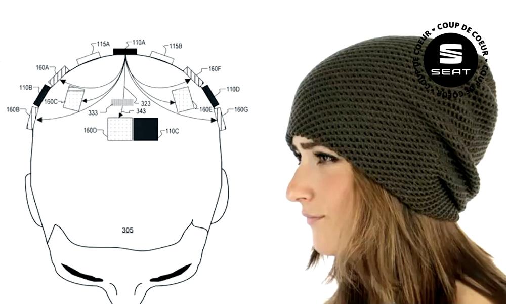 Devenir télépathe grâce à un simple bonnet, promis c'est pour bientôt