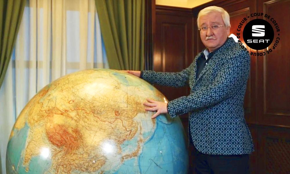 Ce milliardaire russe a créé Asgardia, le premier pays situé… dans l'espace