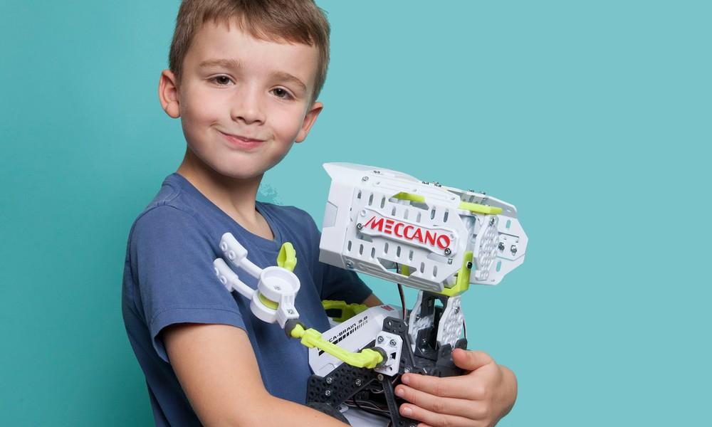 Le meilleur ami de votre enfant est un robot : est-ce grave ?