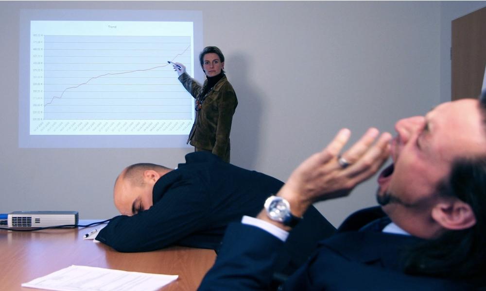 Pourquoi Powerpoint est dangereux et inutile