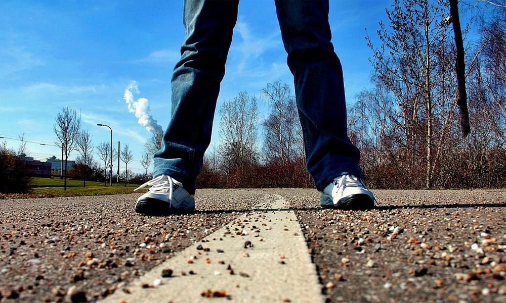 Des routes construites à partir de cigarettes pour limiter le réchauffement climatique