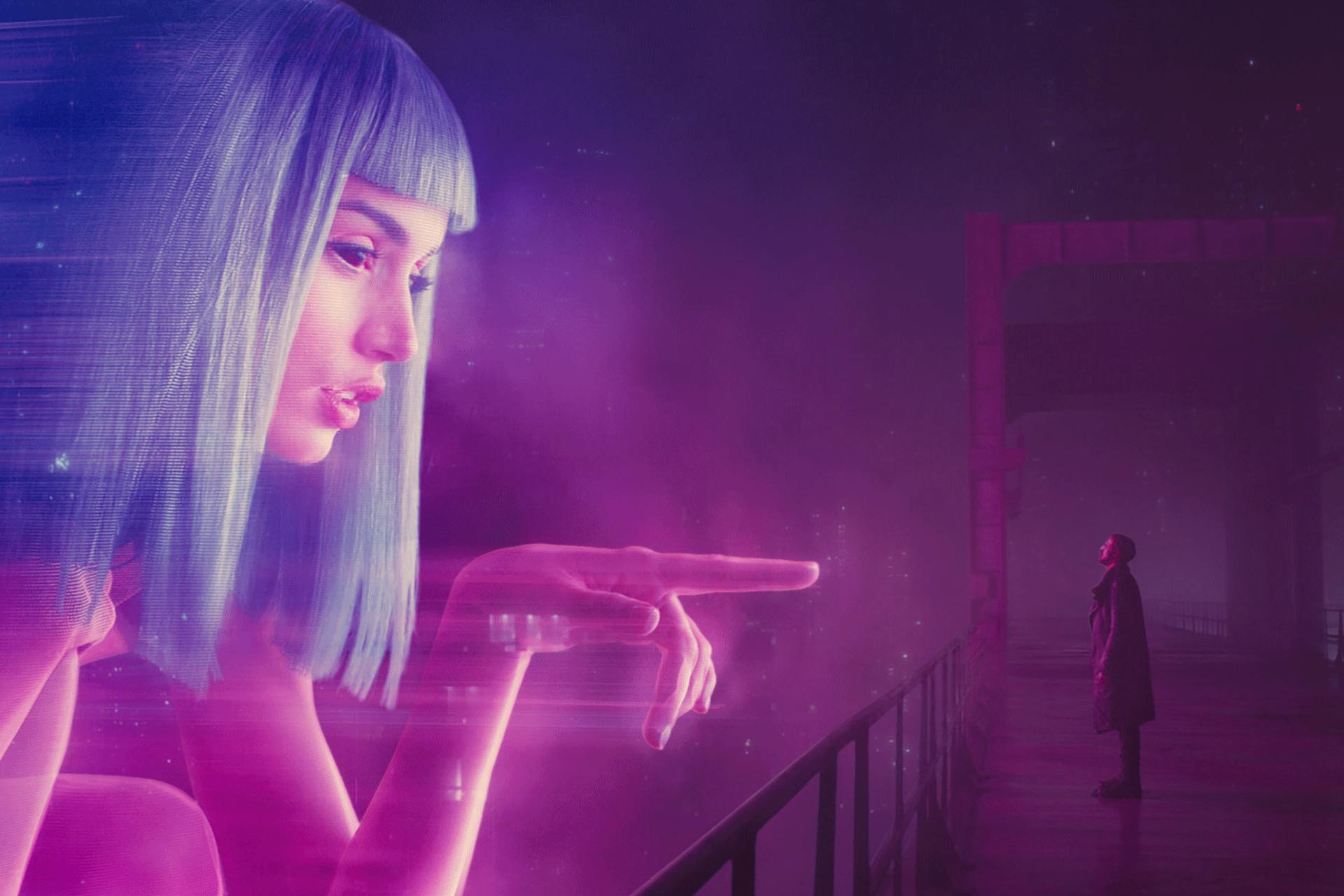 "Du sexe paramétrable et nos souvenirs sauvegardés, le futur selon ""Blade Runner 2049"""