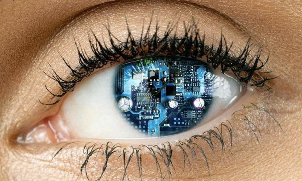 Un œil bionique pour retrouver la vue