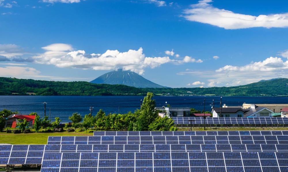 Après Fukushima, le Japon se reconstruit grâce aux énergies renouvelables