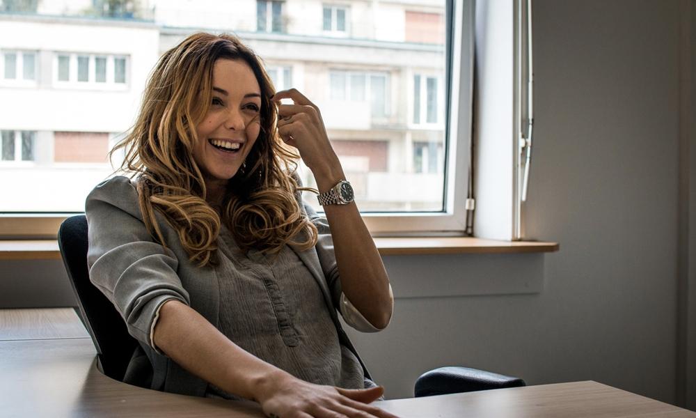 Oui, Nabilla est un modèle pour les entrepreneurs français