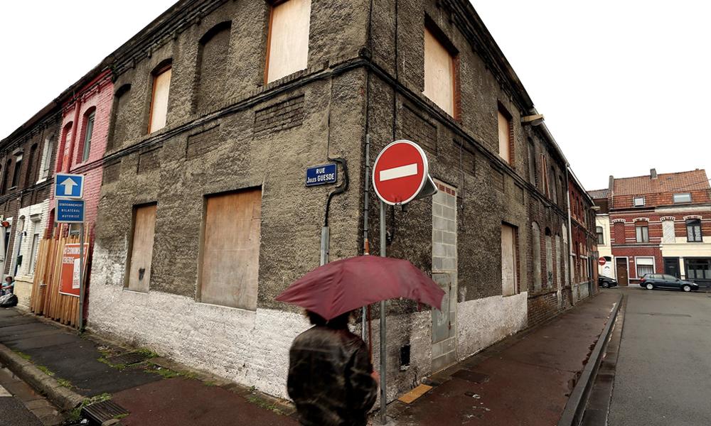 La ville la plus pauvre de France lance les «maisons à 1 €»