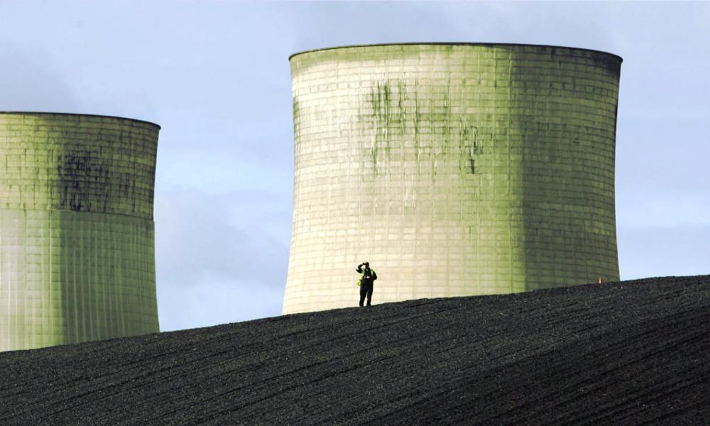 En Chine, ces étranges réacteurs vont réduire l'effet de serre