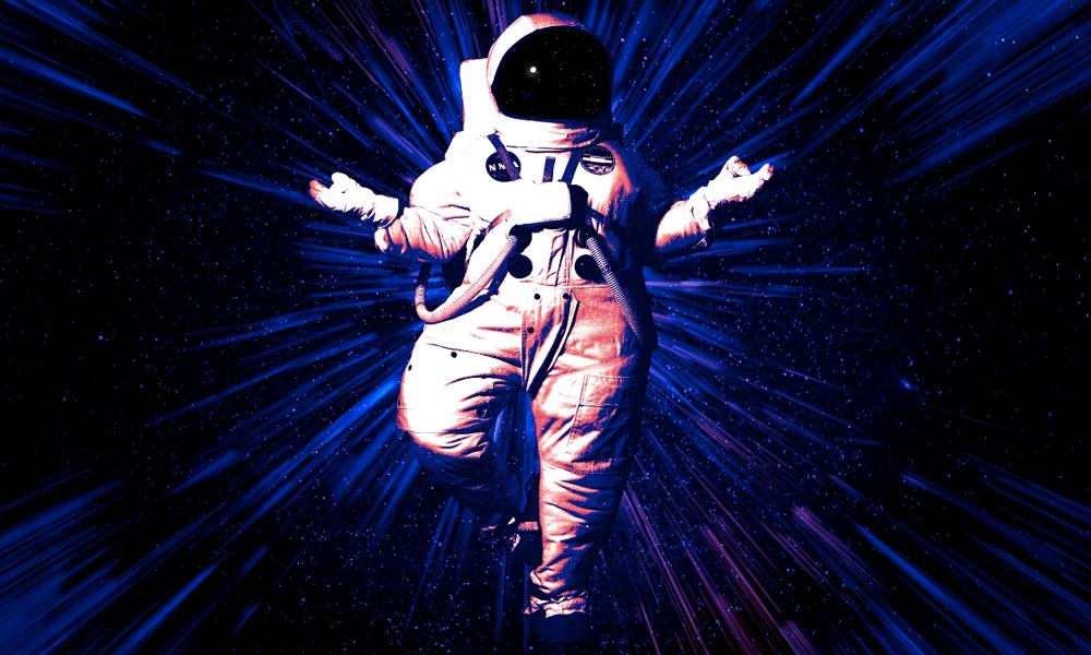Un scientifique l'affirme : l'Humanité serait née pour sauver l'univers