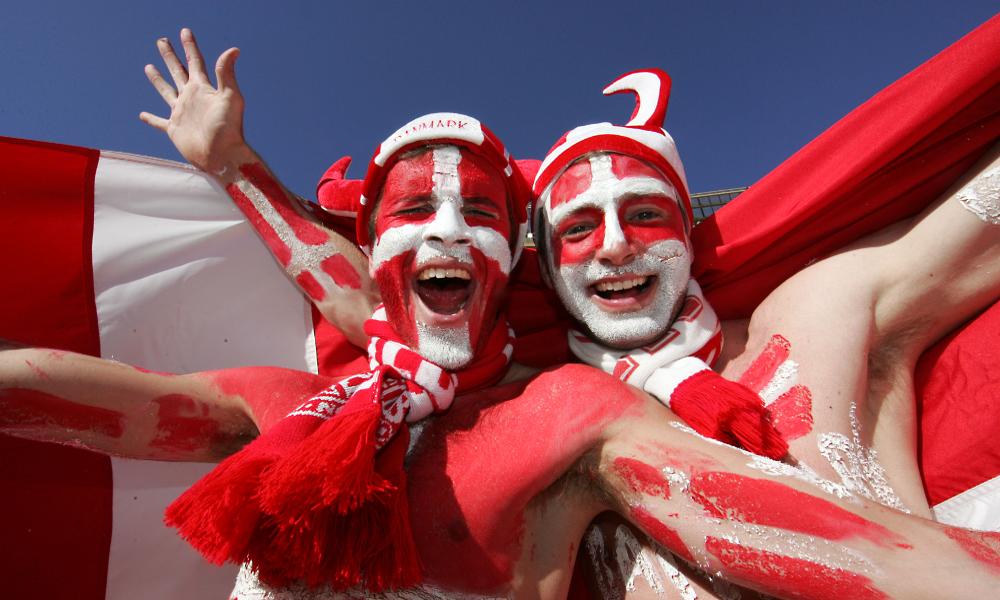 Pourquoi le Danemark est le pays le plus heureux au monde ?