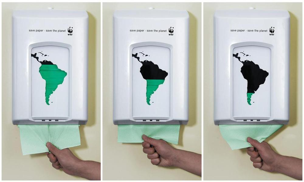 Aider la planète malgré vous grâce au nudging