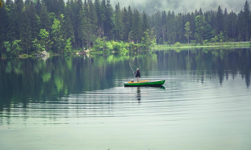 Pour stopper le réchauffement climatique, emprisonnons le CO2 sous des lacs