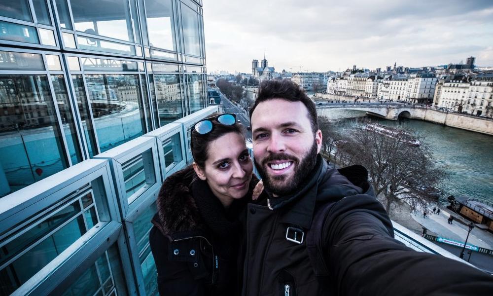 Plus jamais perdus, Paris Helpline va guider les touristes en direct
