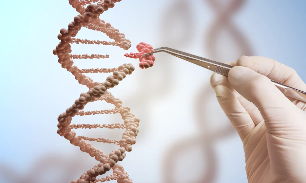 La réécriture de notre ADN va-t-elle tuer ou sauver l'humanité ?